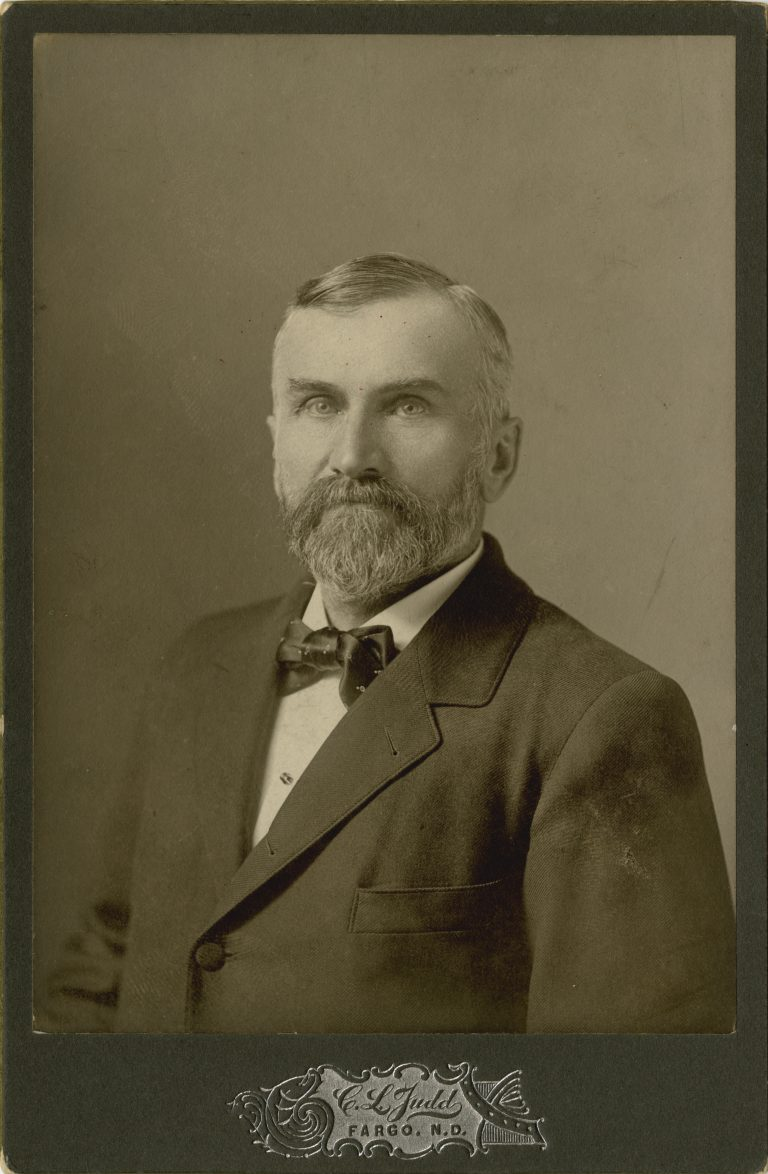 Samuel G. Roberts